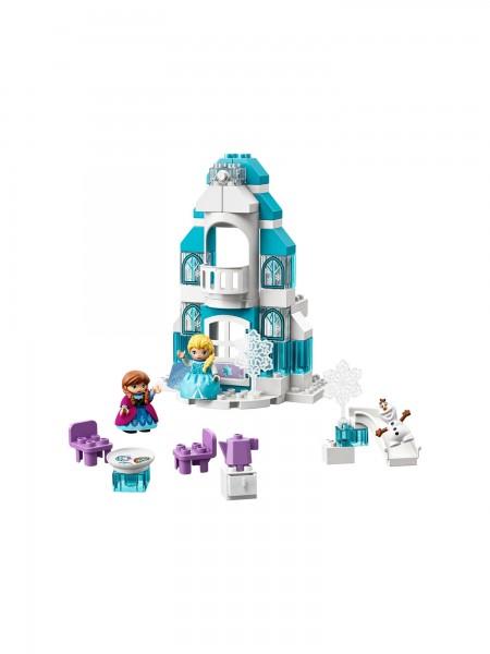 Lego - Elsas Eispalast