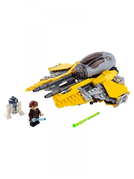 Lego - Anakins Jedi Interceptor