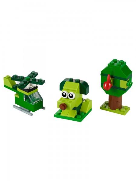 Lego - Grünes Kreativ-Set