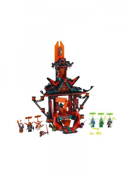 Lego - Tempel des Unsinns