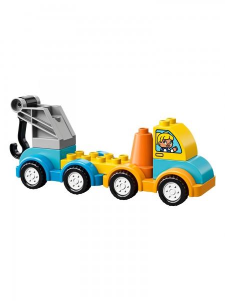 Lego - Mein erster Abschleppwagen