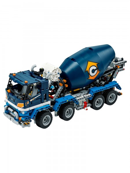 Technic™ - Lego - Betonmischer-LKW