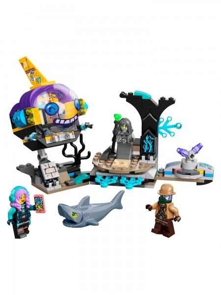 Lego - J.B.'s U-Boot