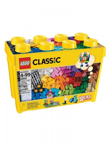 LEGO® Grosse Bausteine-Box