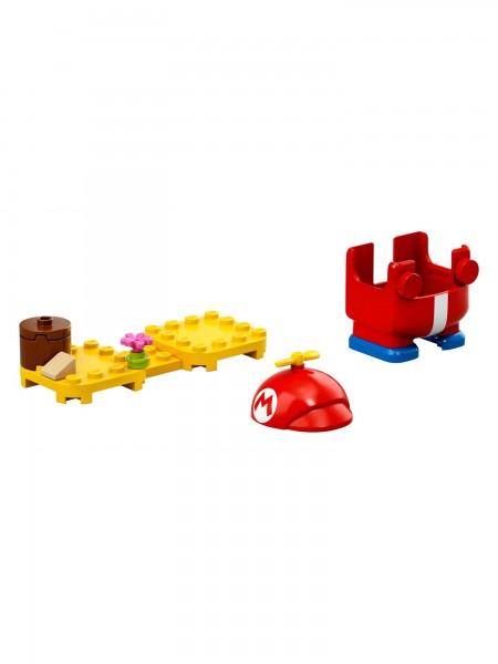Lego - Propeller-Mario - Anzug