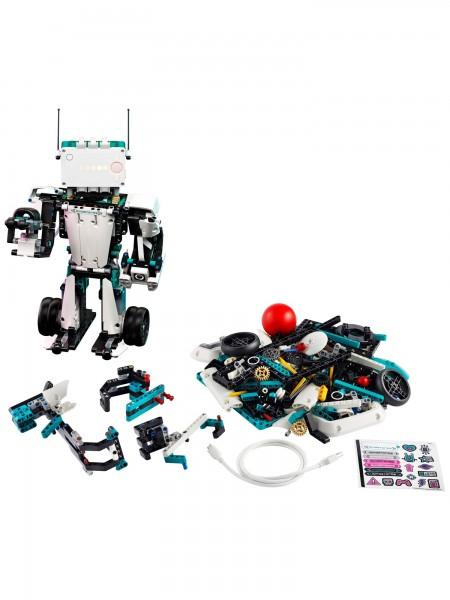 Lego - Robot Inventor