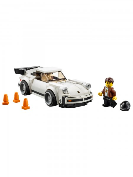 Lego - Porsche 911 Turbo 3.0 1974