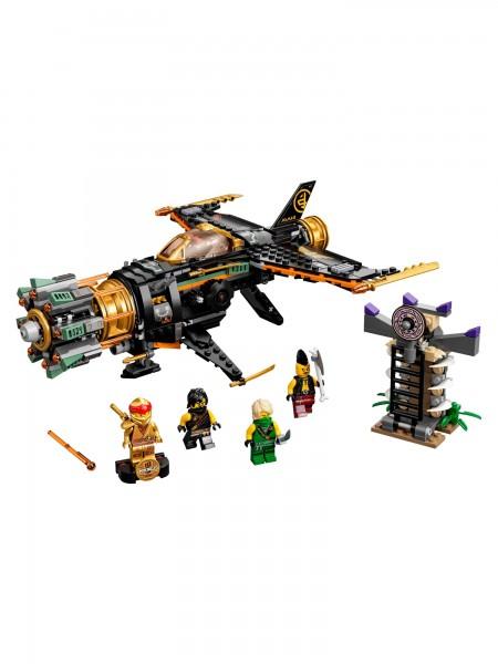 Lego - Coles Felsenbrecher