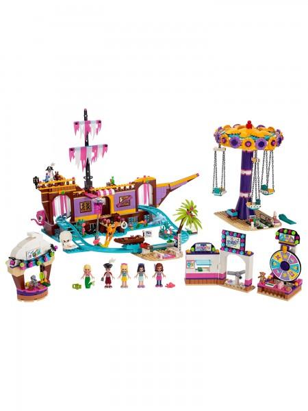 Lego - Vergnügungspark Heartlake