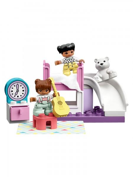 DUPLO® - Lego - Kinderzimmer-Spielbox