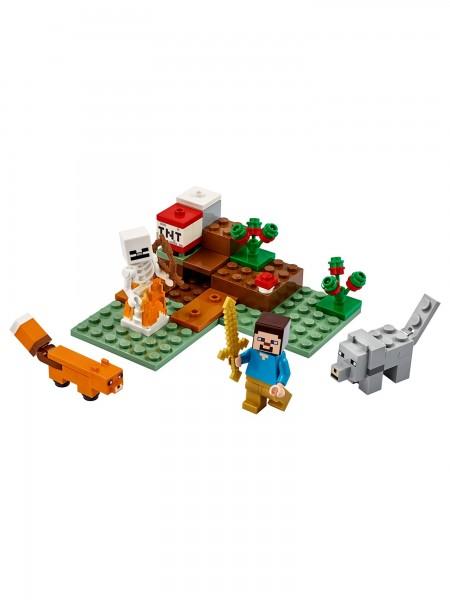 Lego - Das Taiga-Abenteuer