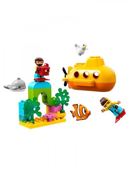Lego - U-Boot-Abenteuer