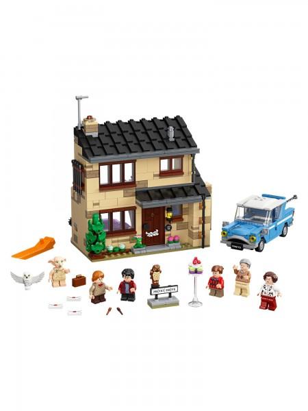 Harry Potter™ - Lego - Ligusterweg 4