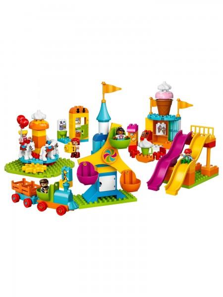Lego - Grosser Jahrmarkt