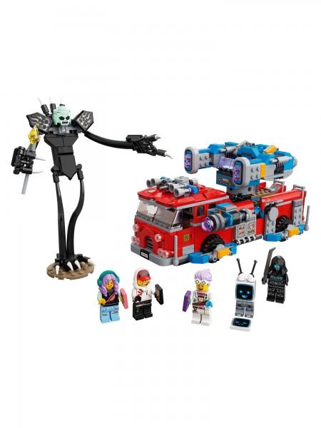 Lego - Phantom Feuerwehrauto 3000