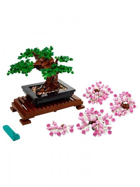 Lego - Bonsai Baum