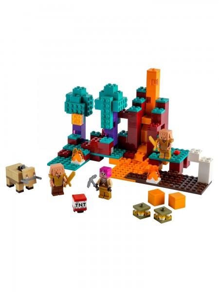 Lego - Der Wirrwald