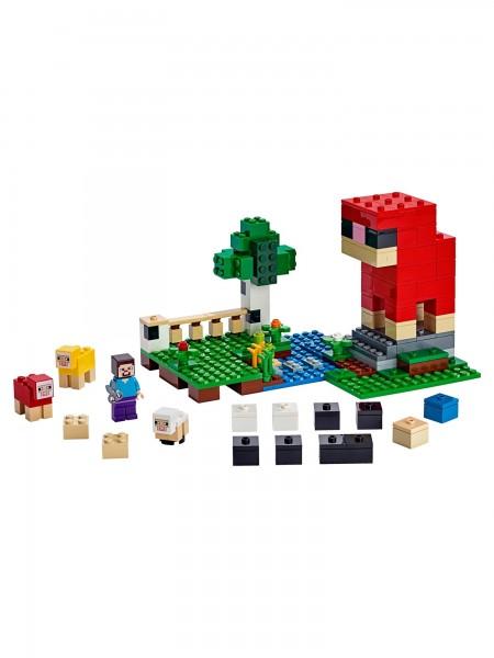 Lego - Die Schaffarm