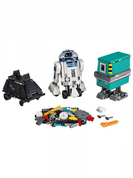 Lego - Boost Droide