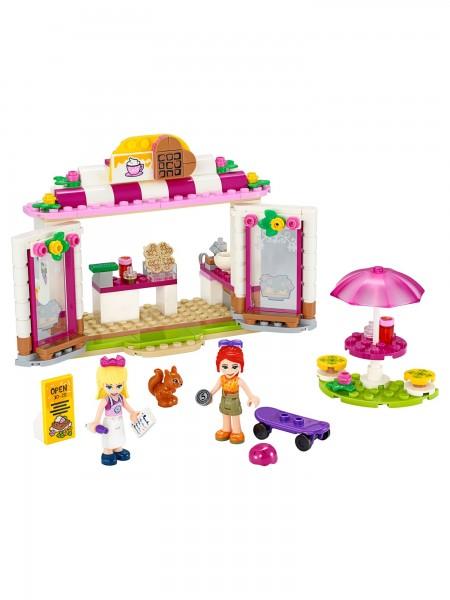 Friends - Lego - Heartlake City Waffelhaus