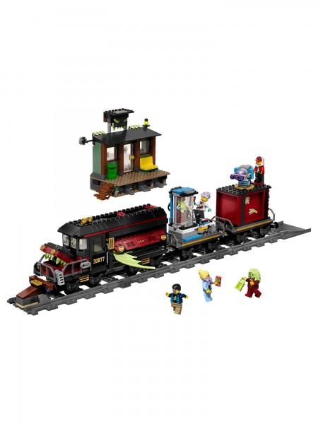 Hidden Side™ - Lego - Geister-Expresszug