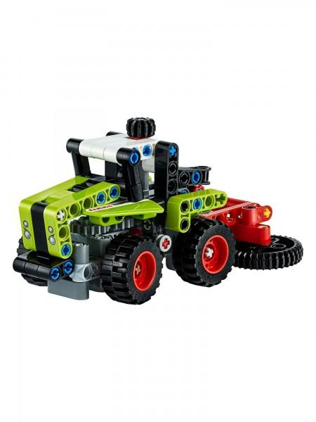 Lego - Mini CLAAS XERION