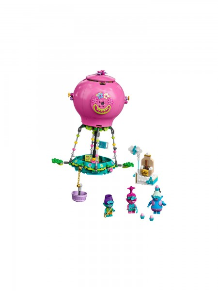 Lego - Poppys Heissluftballon