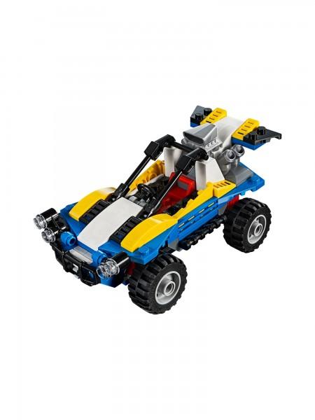 Lego - Strandbuggy
