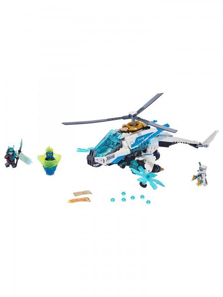 Lego - Shuri Copter