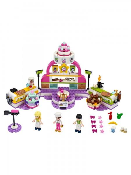 Lego - Die grosse Backshow