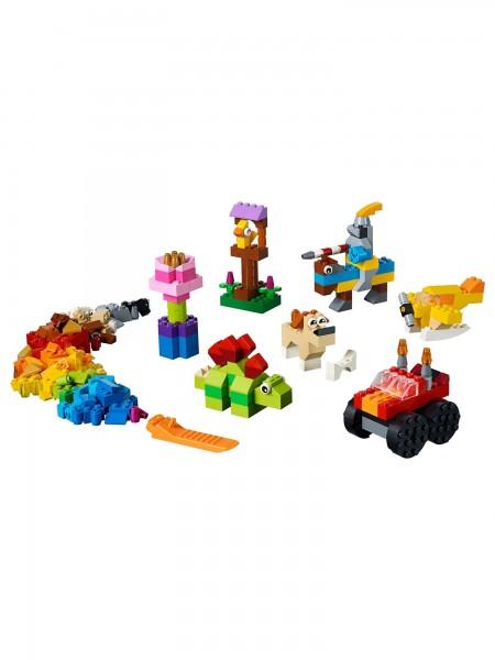 Lego - Bausteine Starter Set
