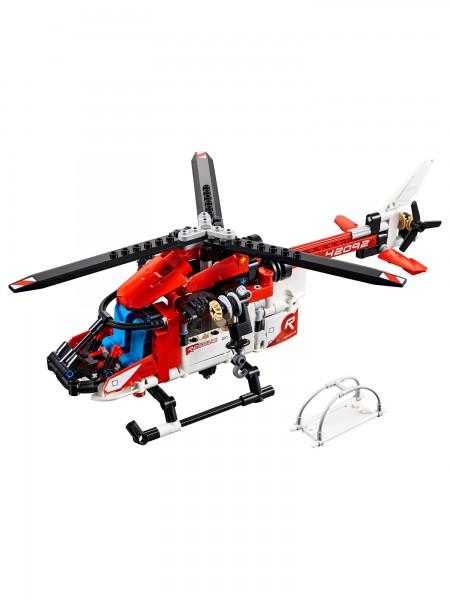 Lego - Rettungshubschrauber