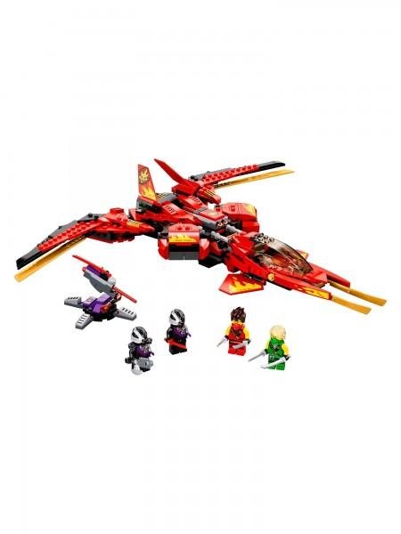 NINJAGO® - Lego - Kais Super-Jet