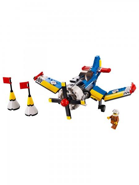 Lego - Rennflugzeug