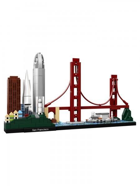 Lego - San Francisco