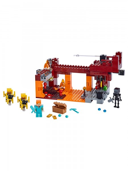 Lego - Die Brücke