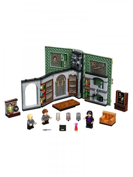 Lego - Zaubertrankunterricht