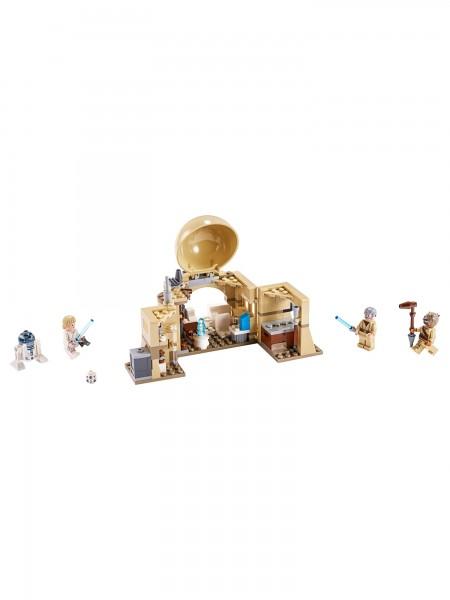 Lego - Obi-Wans Hütte