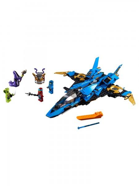 Lego - Jays Donner-Jet