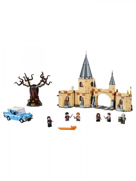 Lego - Die peitschende Weide von