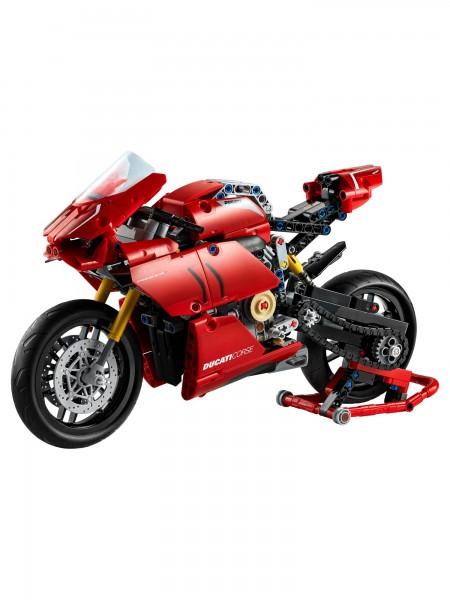 Lego - Ducati Panigale V4 R