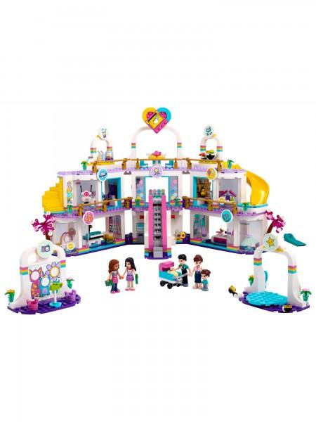 Friends - Lego - Heartlake City Kaufhaus