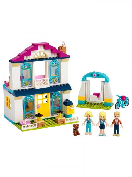 Lego - Stephanies Familienhaus