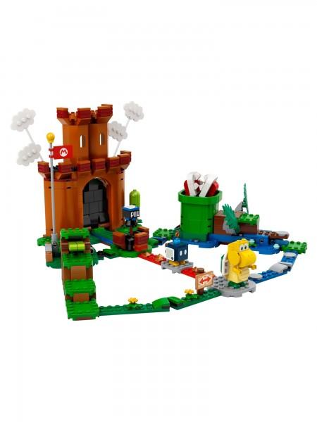 Lego - Bewachte Festung