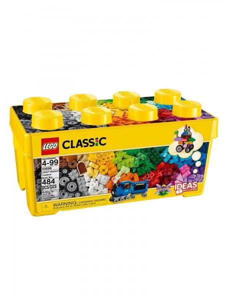 LEGO® Mittelgrosse Bausteine-Box