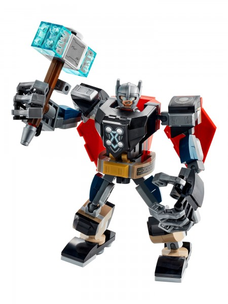 Lego - Thor Mech