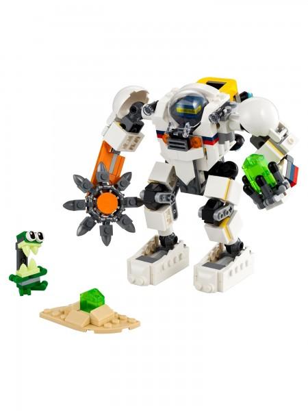 Creator 3-in1 - Lego - Weltraum-Mech