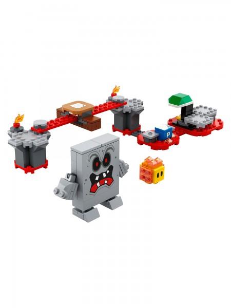 Lego - Wummps Lava-Ärger Erweiterungsset