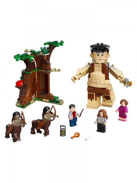 Harry Potter™ - Lego - Der Verbotene Wald: Begegnung mit Umbridge