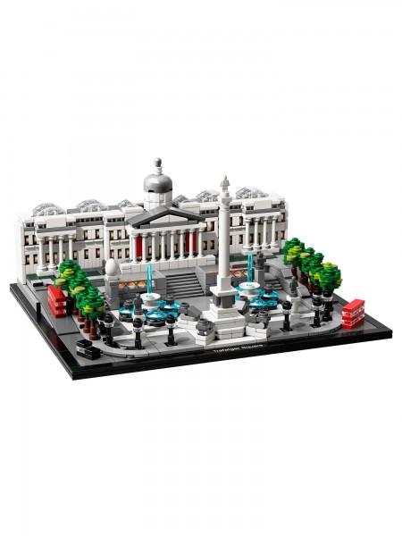 Lego - Trafalgar Square